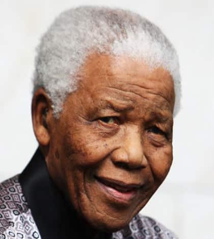 Nelson Mandela film opens in South Africa