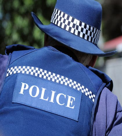 Crime rate lowest in 29 years