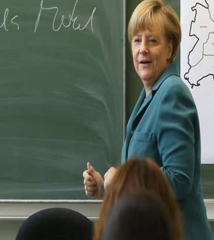 prime minister deutsch