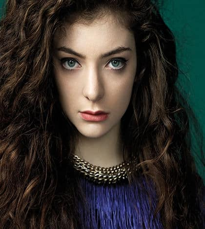 Another win for Lorde