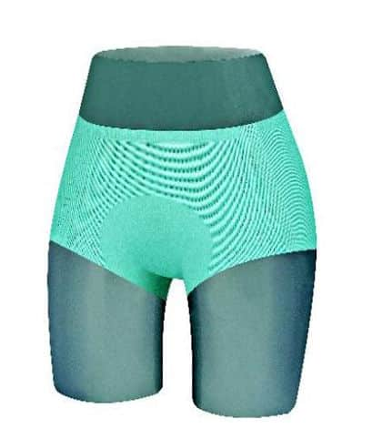 3D printed undies