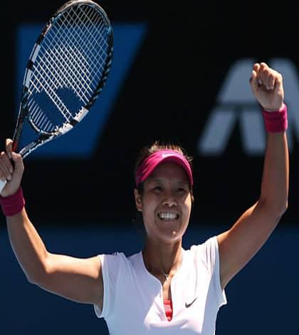 Warwrinka and Na crowned Australian Open champions