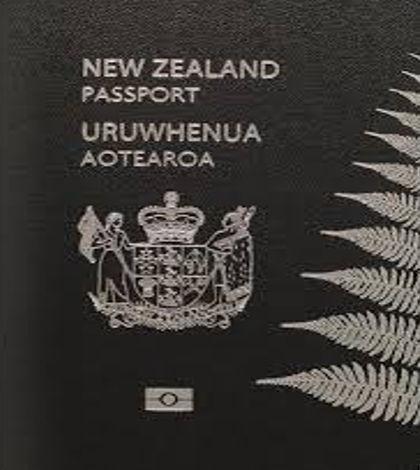 New Zealand may move to ten year passport
