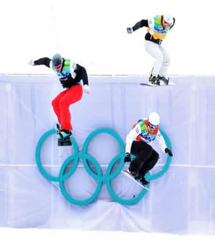 The Olympics: Worth it? No.