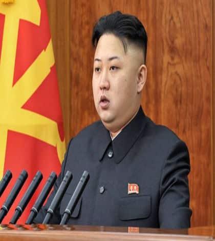 North Korea creates hair cut rule