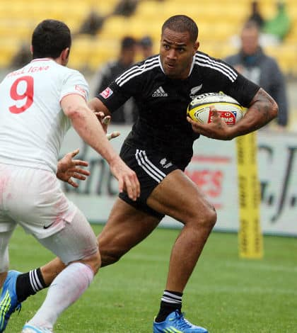 All Blacks Sevens win 12th IRB title