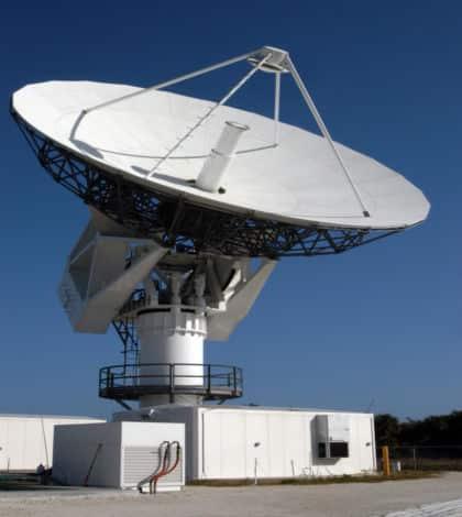 New Zealand gets radio telescope