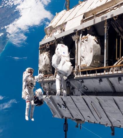 Calling all future astronauts