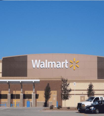 Teen runaway found living in Walmart