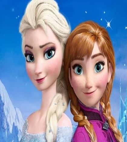 Frozen to return in 2015