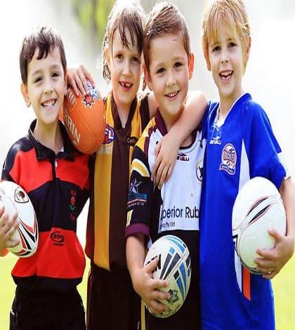 End compulsory sport in school