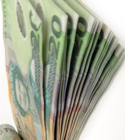 Helpers needed to Stash Cash