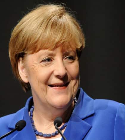 Merkel wins 4th term as German Chancellor