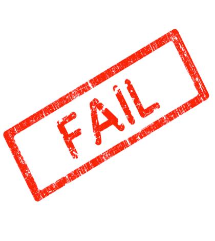 Failure Week