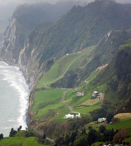 NZ's Scientific Environmental Research Top Notch