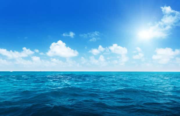 why is the ocean salty kiwi kids news