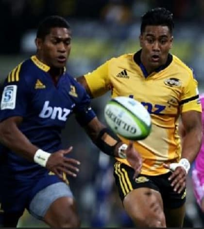 NZ Teams In Super Rugby Final