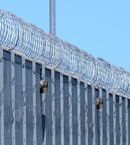 Government takes over Mt Eden Prison