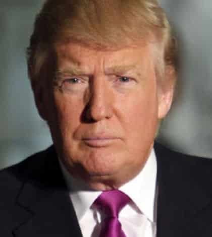Who is Donald Trump?