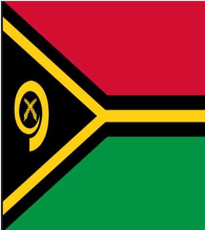 11 Vanuatu MP's in Jail