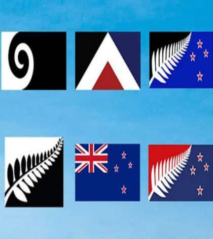 NZ choose flag referendum winner