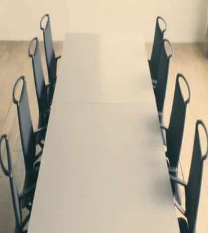 Chairs that tidy themselves - Kiwi Kids News