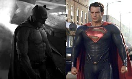Weekly Dilemma? Superman v Batman