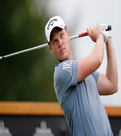 Willett wins golf Masters