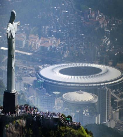 Rio de Janeiro declare financial problems before games