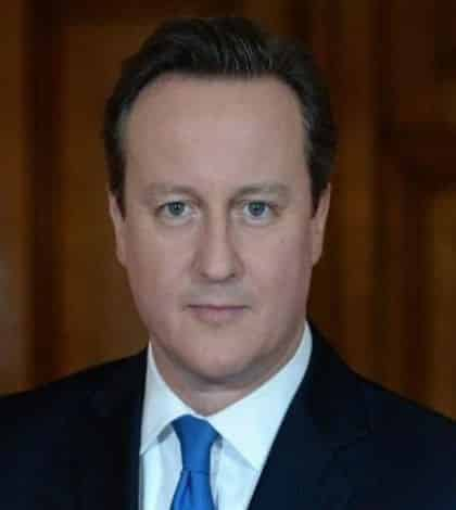 David Cameron to resign following Brexit