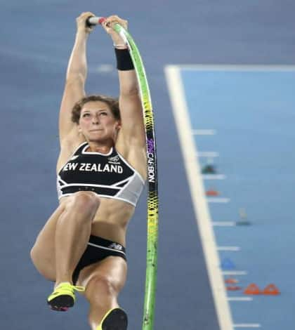 McCartney stuns with medal at Olympics