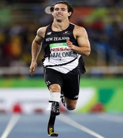 Congrats to all our Kiwi Rio Paralympians