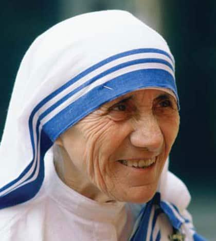 Mother Teresa to become saint