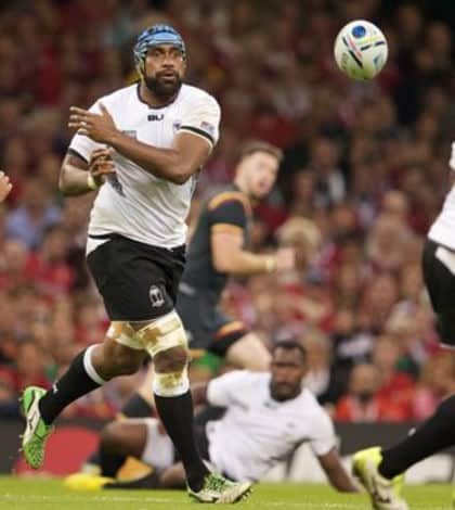 Fijian bank notes to honour sevens team