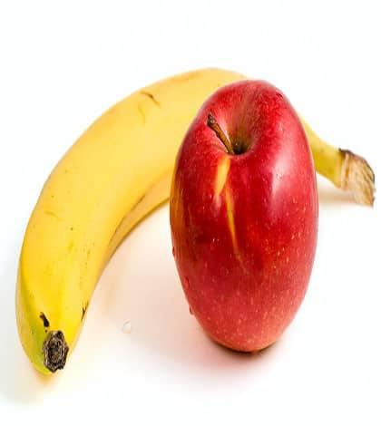 Weekly Dilemma? Apples v Bananas