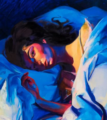 Lorde releases new single
