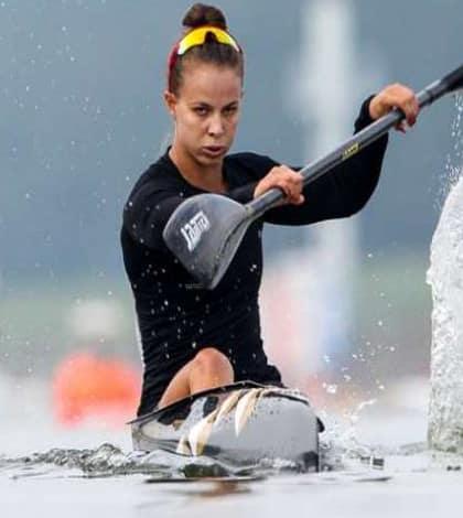 Kiwi kayakers dominate world champs