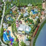 Theme Park for special needs children