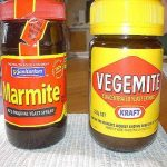 Eat Marmite or Vegemite for less stress