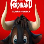 Win Tickets to Ferdinand the Bull