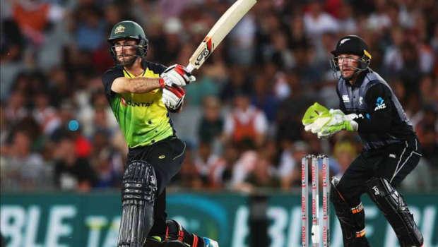Australia beat New Zealand in T20