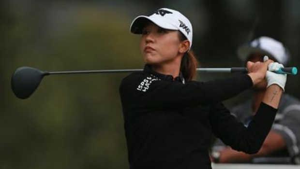 Lydia Ko wins on LPGA tour