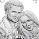 Canada create coin for royal wedding