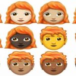 Red head emoji goes live