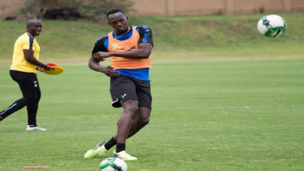 Usain Bolt retires from football