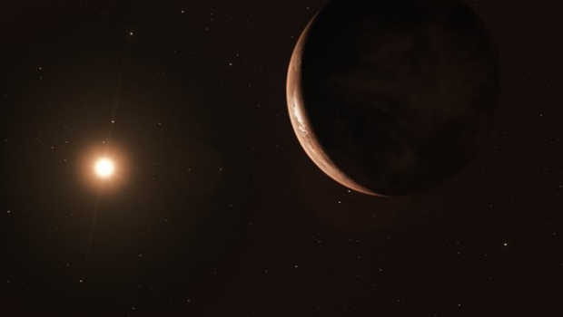 Astronomers find new planet