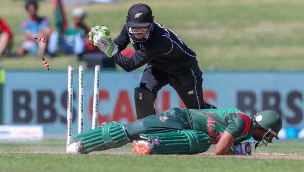 Blackcaps beat Bangladesh by 8 wickets