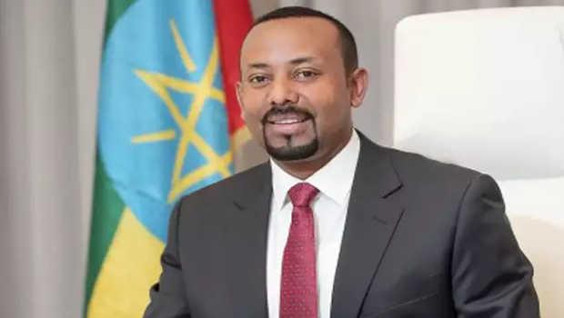 Ethiopian PM wins Nobel peace prize